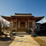 Tokyo Nikko Toshogu à pieds - temple