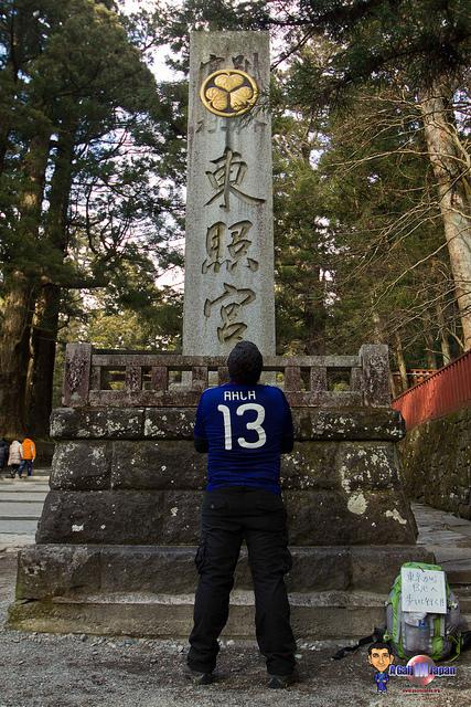Tokyo Nikko Toshogu à pieds - toshogu