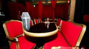 Vampire Cafe Ginza – Tokyo : ambiance gothique garantie