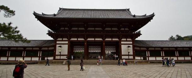 Nara : une journée entre temple, Bouddha, nature et daims