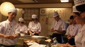 Manger au Japon: les règles à connaitre