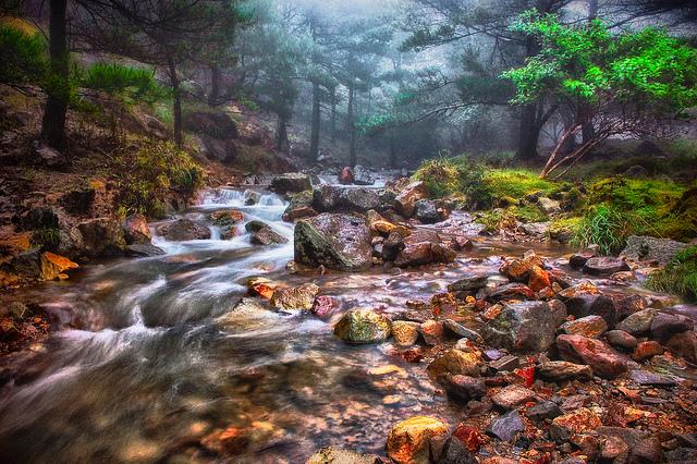 Kirishima National Park - photo par Doug Knisely sur flickr