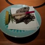 kujiraya shibuya - frit