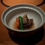 kujiraya shibuya - ragout