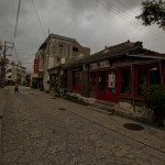 okinawa - rue de la poterie
