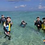 okinawa - snorkeling