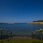 okinawa - vue sur la mer