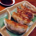 Gyoza Vincent Quiocho Flickr 150x150 22 plats japonais à manger sur place pour moins de 1000 yen