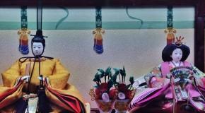 Hina matsuri au Japon : la fête des filles