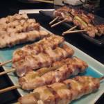 yakitori htgth flickr 150x150 22 plats japonais à manger sur place pour moins de 1000 yen