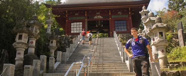 28 Choses à avoir dans son sac à dos pendant votre séjour au Japon