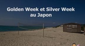 Golden Week au Japon et la Silver Week : les vacances japonaises