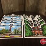 Gotochi Cards Hokkaido