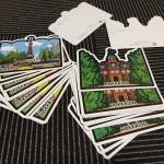 Gotochi Cartes Hokkaido