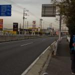 Nikko Kaido la route entre Tokyo et Nikko - marcheur