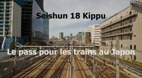 Seishun 18 Kippu : le pass de trains au Japon, peu connu mais pratique