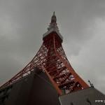 Tokyo Tower la tour de Tokyo - 3