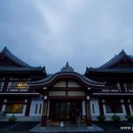 Zojoji Temple à Tokyo - 9