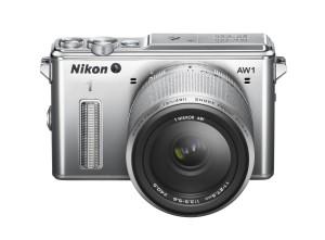 appareil photo pour le Japon Nikkon