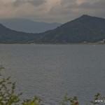 camping en bord de lac Saiko Mont Fuji - lac saiko