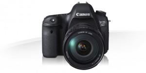 quel appareil photo choisir pour un voyage au Japon -Canon 6D
