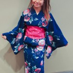 yukata kimono dété au Japon 10