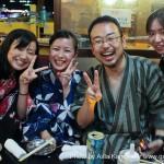 yukata kimono dété au Japon 3