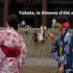 yukata kimono dété au Japon 4