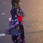 yukata kimono dété au Japon 6
