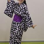 yukata kimono dété au Japon 7