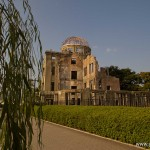 Hiroshima et Miyajima, un petit week-end loin de Tokyo (1)