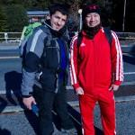 Cap 10000 Japon tour du Japon à pied (5)