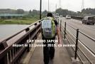 CAP 10000 JAPON : départ le 12 janvier 2015, ça avance