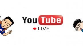 Live Youtube en direct du Japon avec le Gaijin