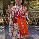 Sichigosan fête des enfants de 3, 5 et 7 ans au Japon (3)