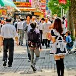 Maid café au Japon et Akihabara l'expérience Otaku (3)