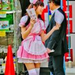 Maid café au Japon et Akihabara l'expérience Otaku (5)