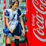 Maid café au Japon et Akihabara l'expérience Otaku (7)