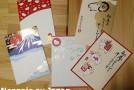 Nengajo, les cartes de vœux du nouvel an au Japon