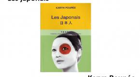 Les japonais par Karyn Poupée