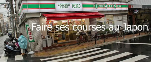 Faire ses courses et gérer ses allergies alimentaires au Japon: le guide