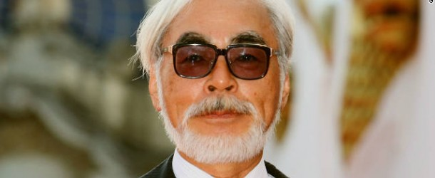 Hayao Miyazaki, filmographie et biographie d'un génie