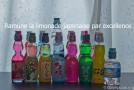 Ramune la limonade japonaise par excellence