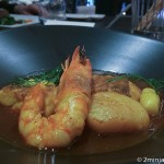 Roppongi Cross Tokyo Restaurant (2)