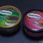 Häagen Dazs Japan les glaces aux parfums délirants (4)