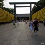 Mitama Matsuri la fête des lanternes à Yasukuni Tokyo (16)