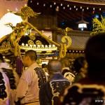 Mitama Matsuri la fête des lanternes à Yasukuni Tokyo (5)