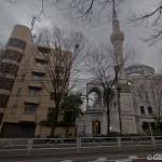 Tokyo Camii mosquée au Japon (3)