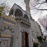 Tokyo Camii mosquée au Japon (5)