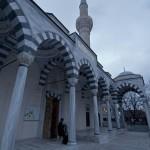 Tokyo Camii mosquée au Japon (6)